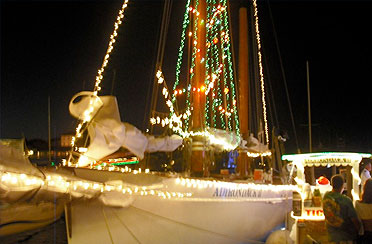 Key West New Year's Eve Event