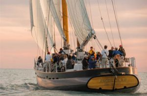 Key West Private Yacht Charter & Boat Charters